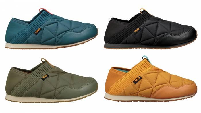 Teva Ember Moc Shoes
