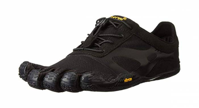 Vibram 'Five-Finger' Barefoot Running Shoes