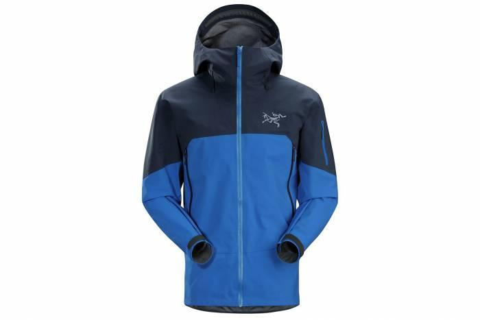 Arc'teryx Rush Jacket