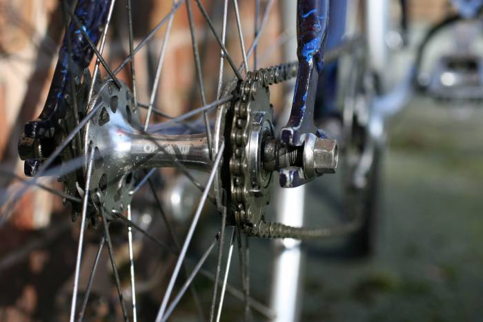 Free Repairs: Borrow Bike Tools With Denver Library Card