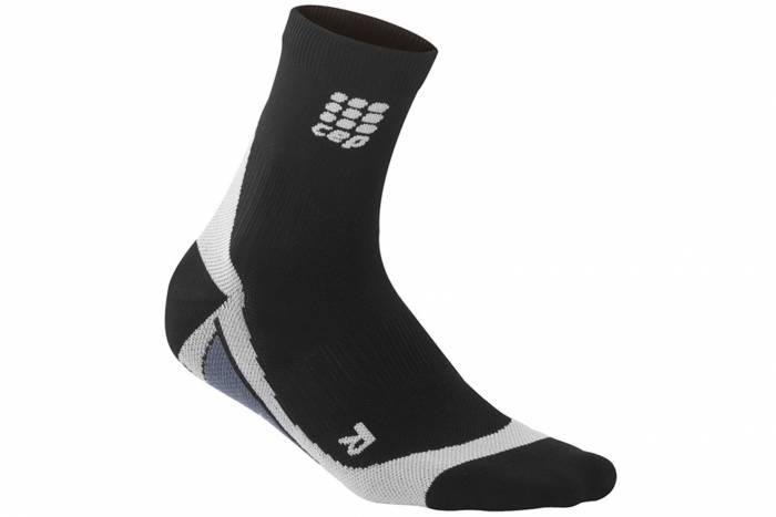 CEP Dynamic+ Merino Short Socks