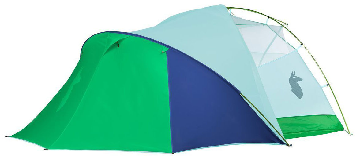 Best Overall Tent: Cotopaxi Inti 2