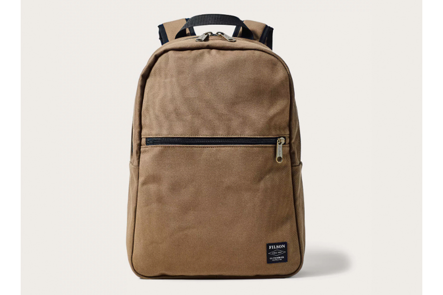 Filson Rugged Twill Bandera Pack