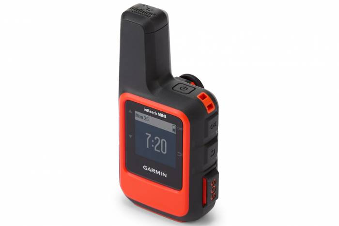 Garmin inReach Mini 2-Way Satellite Communicator