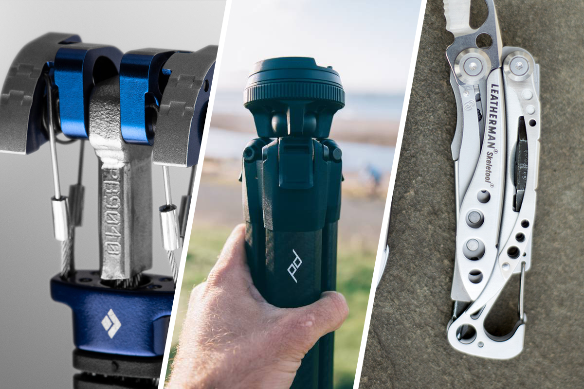 gearjunkie week in review
