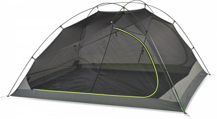 Kelty Trailogic TN4 Tent