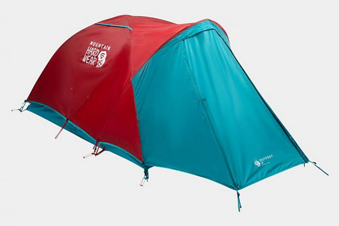 Mountain Hardwear Outpost 2 tent