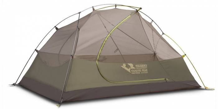 Mountainsmith Vasquez Peak 2 tent