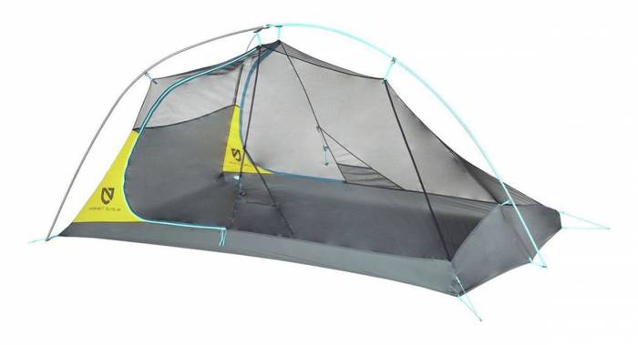 NEMO Hornet Elite ultralight backpacking tent