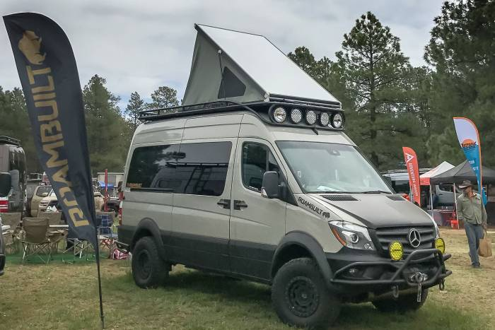 Van Life Gear Upgrades From Overland Expo 2019 | GearJunkie