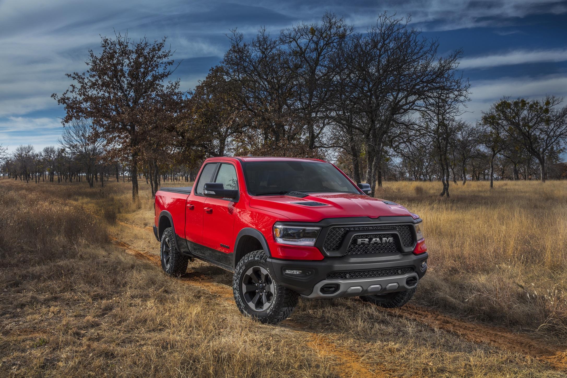 2020 Ram Ecodiesel Be A Rebel Get A Diesel Gearjunkie