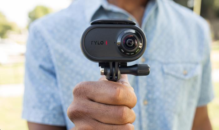 Rylo Action 5.8K 360 Camera