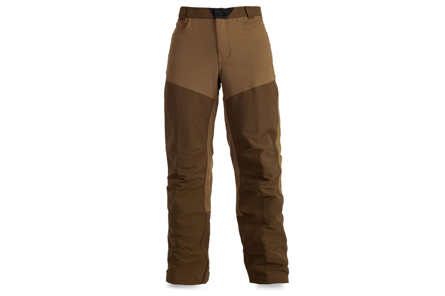 Sawbuck Brush Pant