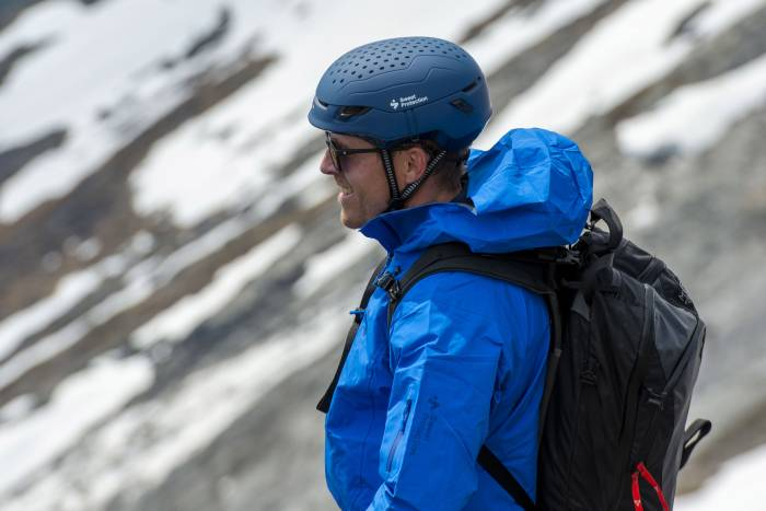 sweet protection ascender helmet review