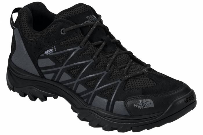 The North Face Storm III Waterproof Hiking Shoe