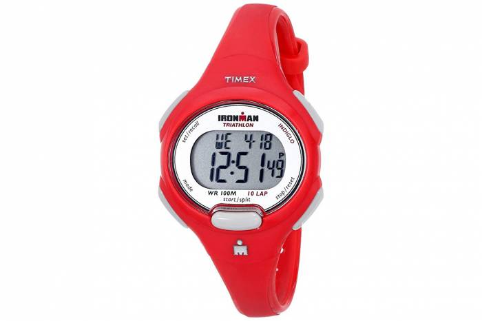 Timex Ironman Essential 10 Watch