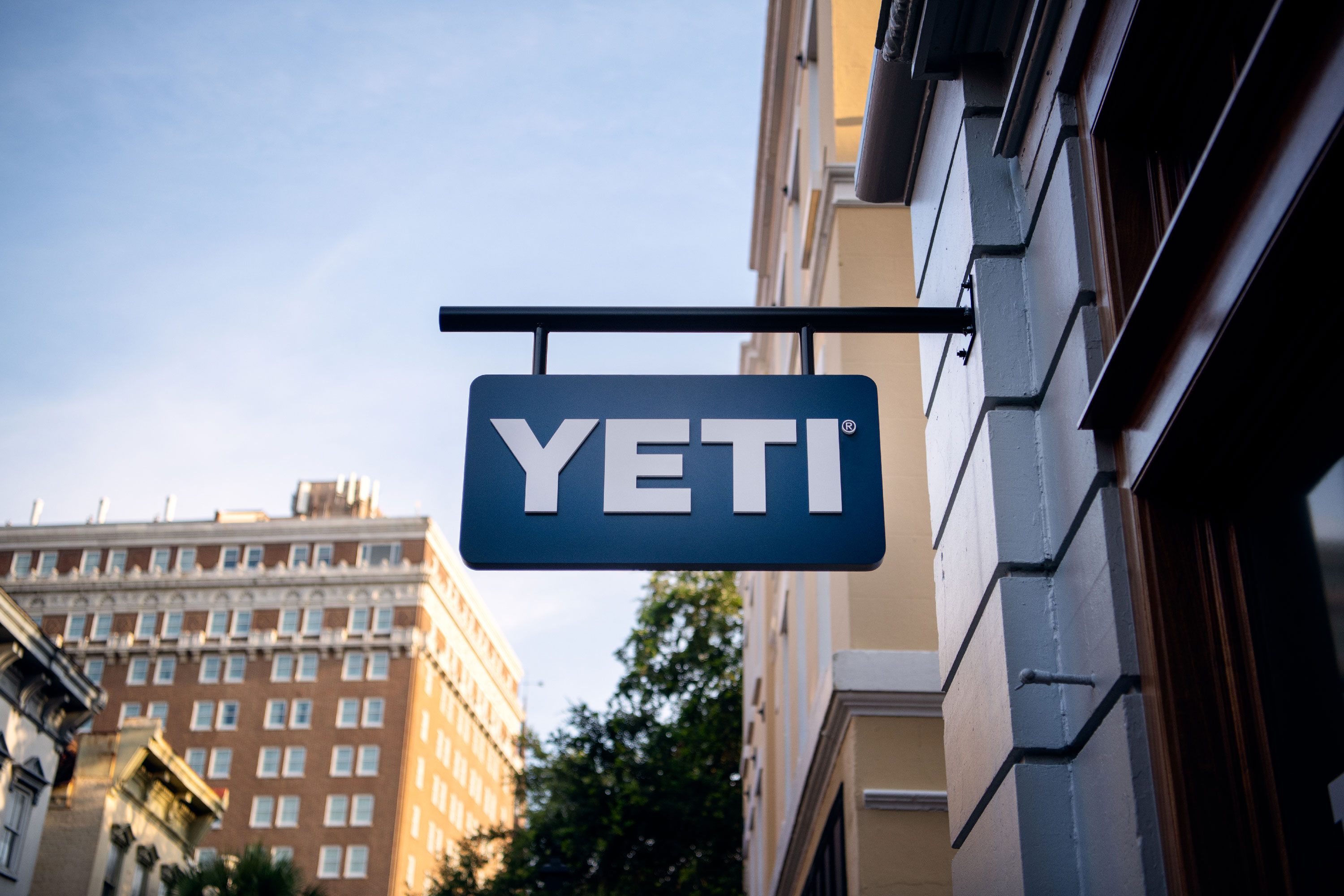 Yeti Cyber Monday Sale >> Yeti Launches Charleston Store Aims At National Expansion