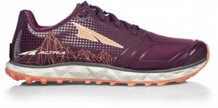 Altra Superior 4 Trail Running Shoe for Women