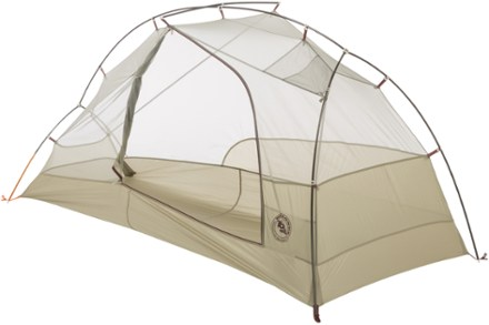 SOLD OUT - Big Agnes Copper Spur HV UL 1 Tent - 44% Off