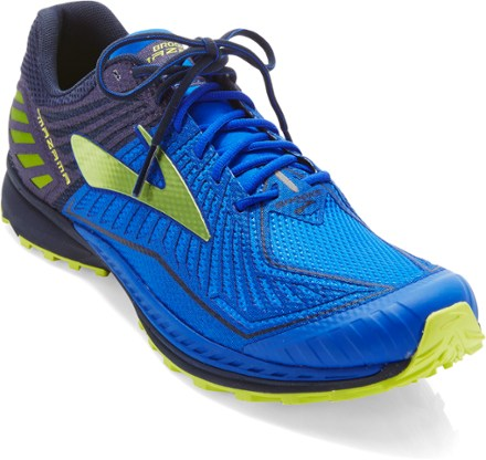Brooks Mazama Men's Trail-Running Shoes