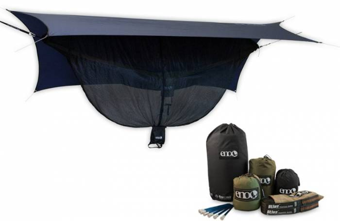 ENO OneLink Hammock Camping System