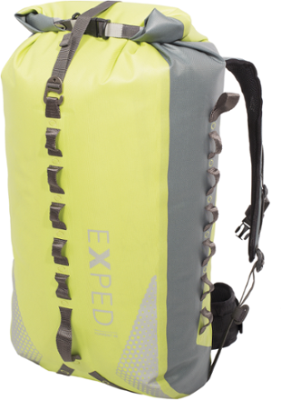 Exped Torrent 50 Waterproof Pack - 36% Off