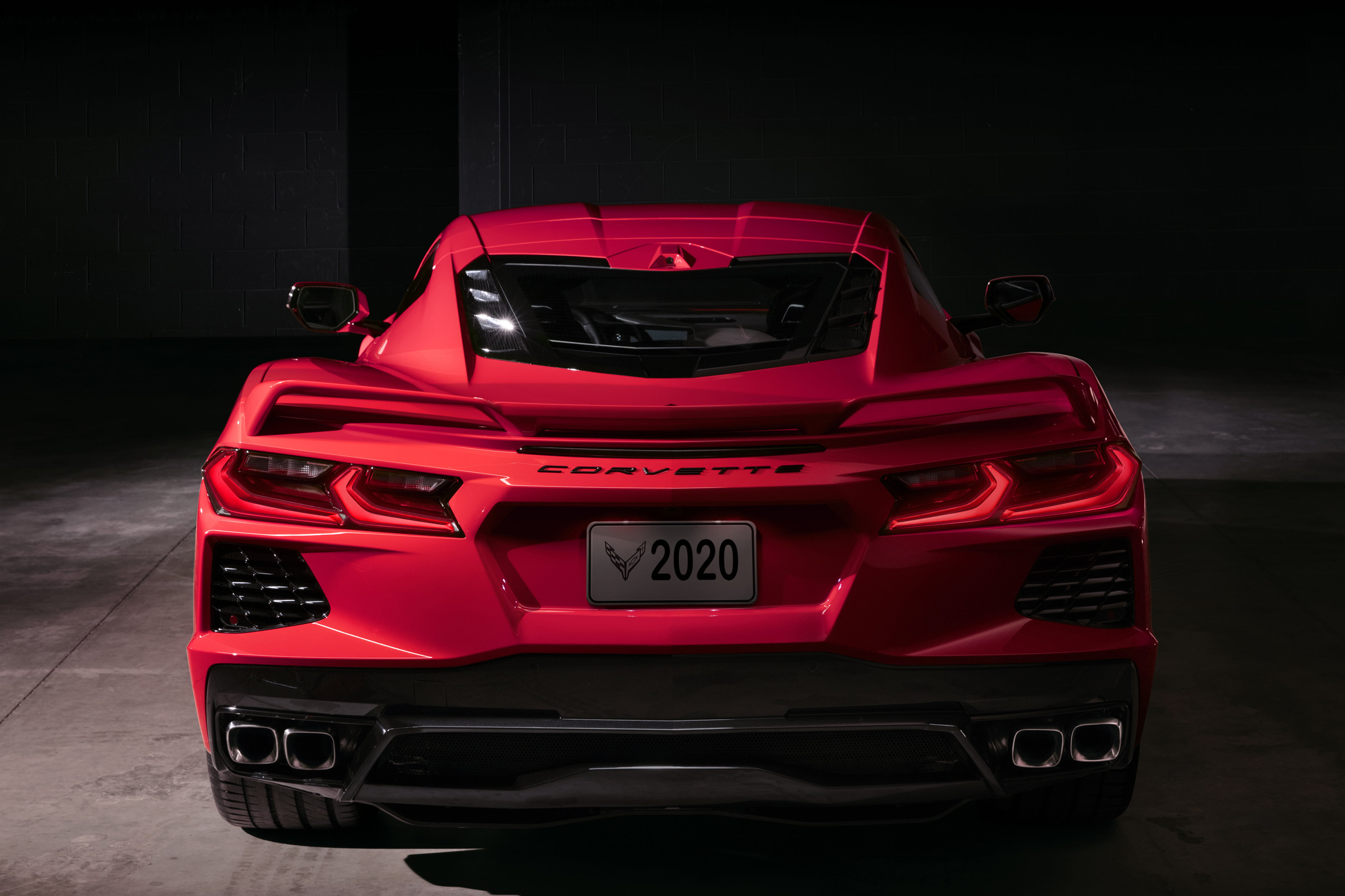 The 2020 Corvette Stingray Redefines a Classic | GearJunkie