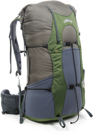 SOLD OUT - Granite Gear Crown VC 60 Ki Pack - 46% Off