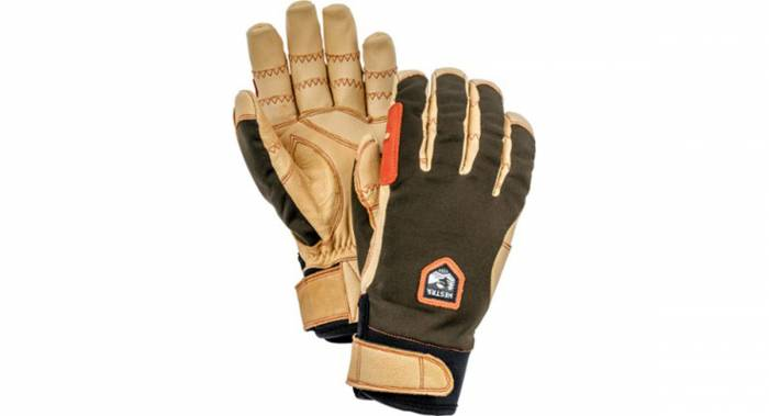 Hestra Ergo Grip Gloves
