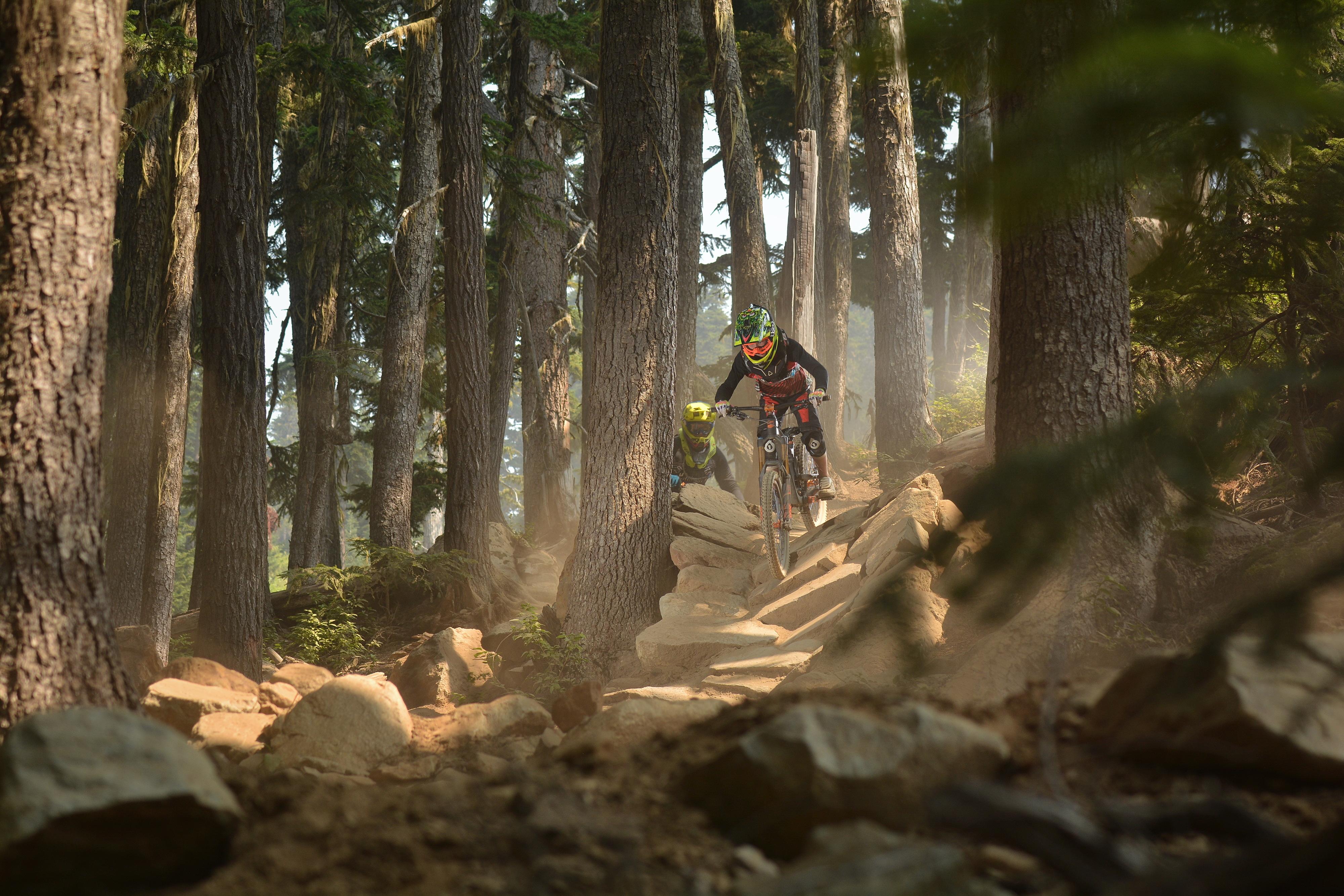 MeekBoyz Premium Kids Downhill Mountain Bike