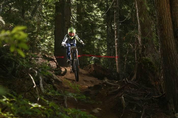 MeekBoyz a $7,000 Kids Downhill Mountain Bike from New Zealand