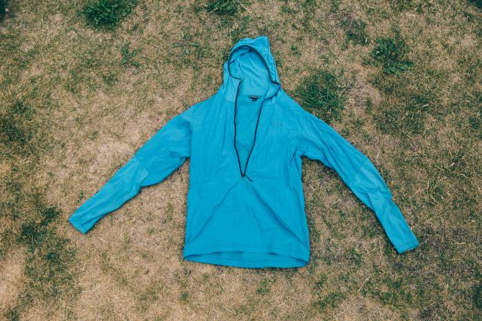 Patagonia Airshed Pro Pullover