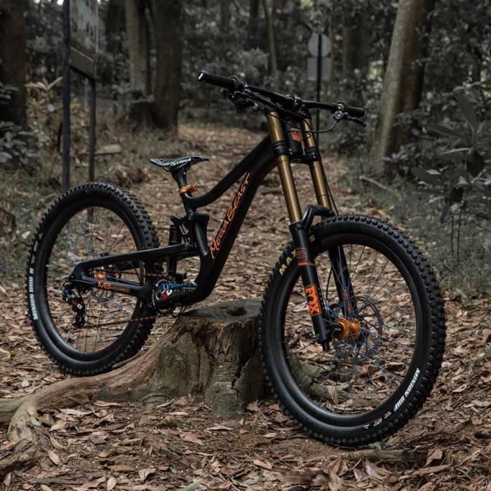 MeekBoyz Pro Kid Mountain Bike