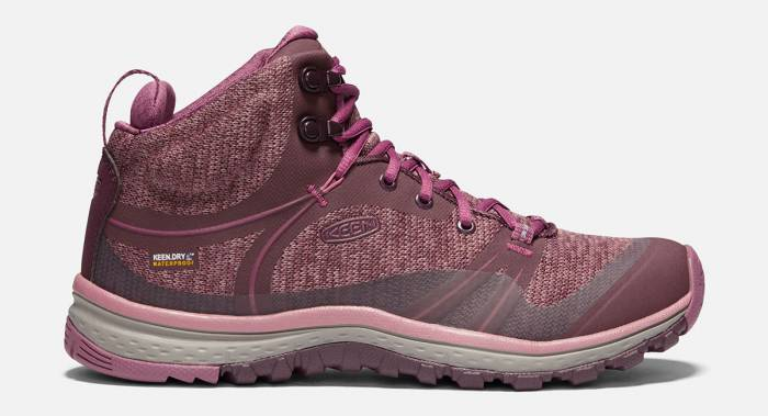 KEEN Terradora Mid Hiking Boot
