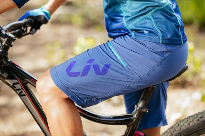Liv Sumi Baggy Mountain Bike Shorts