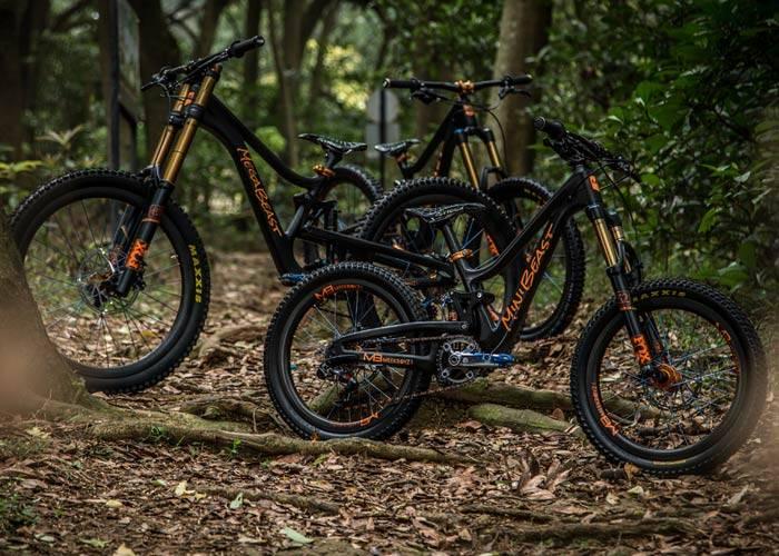 MeekBoyz Bikes for Kids