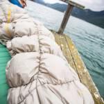 Meglis Eco Synthetic Sleeping Bag