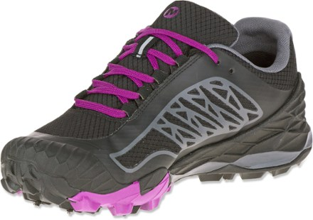 Merrell All Out Terra Ice Waterproof Women's Shoes - 60% Off