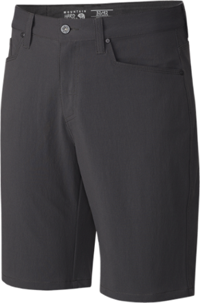 SOLD OUT - Mountain Hardwear Piero Men's Utility Shorts - 68% Off