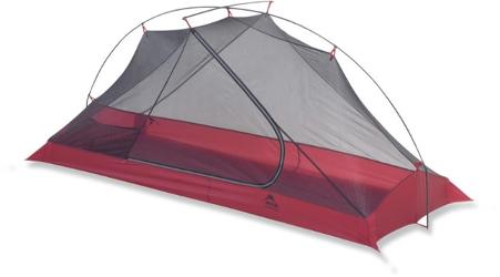 SOLD OUT - MSR Carbon Reflex 1 Tent - 29% Off
