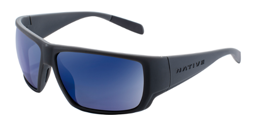 Native Eyewear Sightcaster Polarized Sunglasses - 37% Off