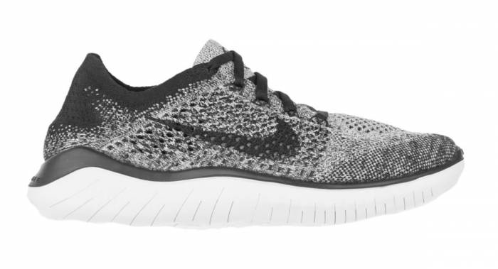 Nike Free RN Flyknit Running Shoe for Women
