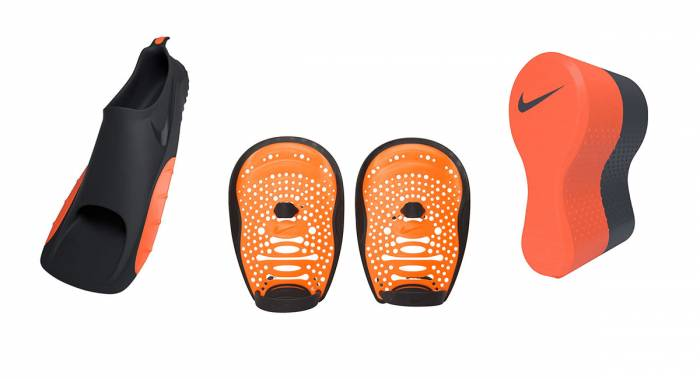 Nike Swim training Aids and Accessories