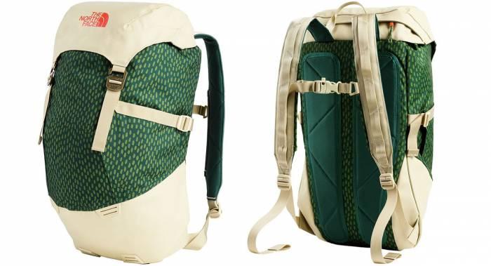 North Face Homesteader Roadtripper Backpack
