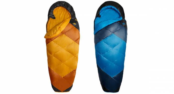 The North Face Campforter Sleeping Bags