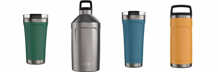Otterbox Elevation Cups and Bottles on Sale