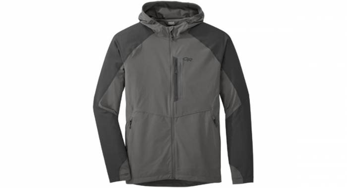Outdoor Research Ferrosi Hoodie