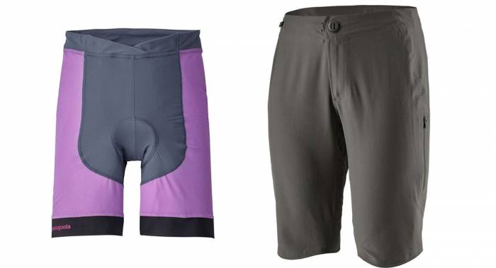 Patagonia Mountain Bike Shorts