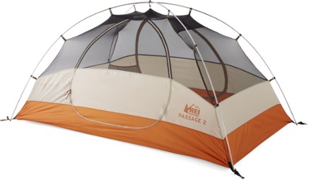 SOLD OUT - REI Co-Op Passage 2 Tent - 30% Off