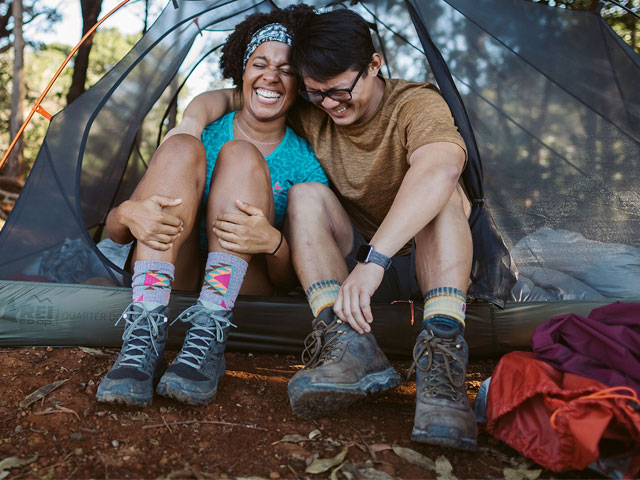 Reduce, Reuse, Adventure: Save on Used Gear at REI